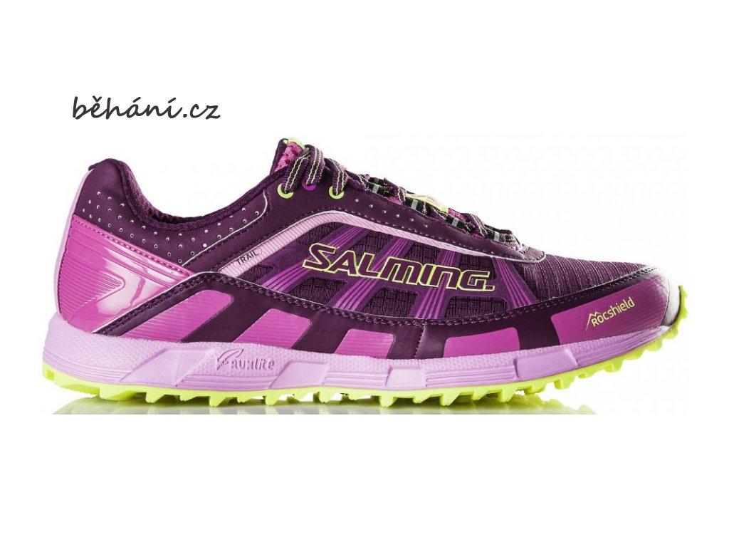 Běžecké boty Salming Trail T3 Shoe (Velikost obuvi v EU 43 1/3)