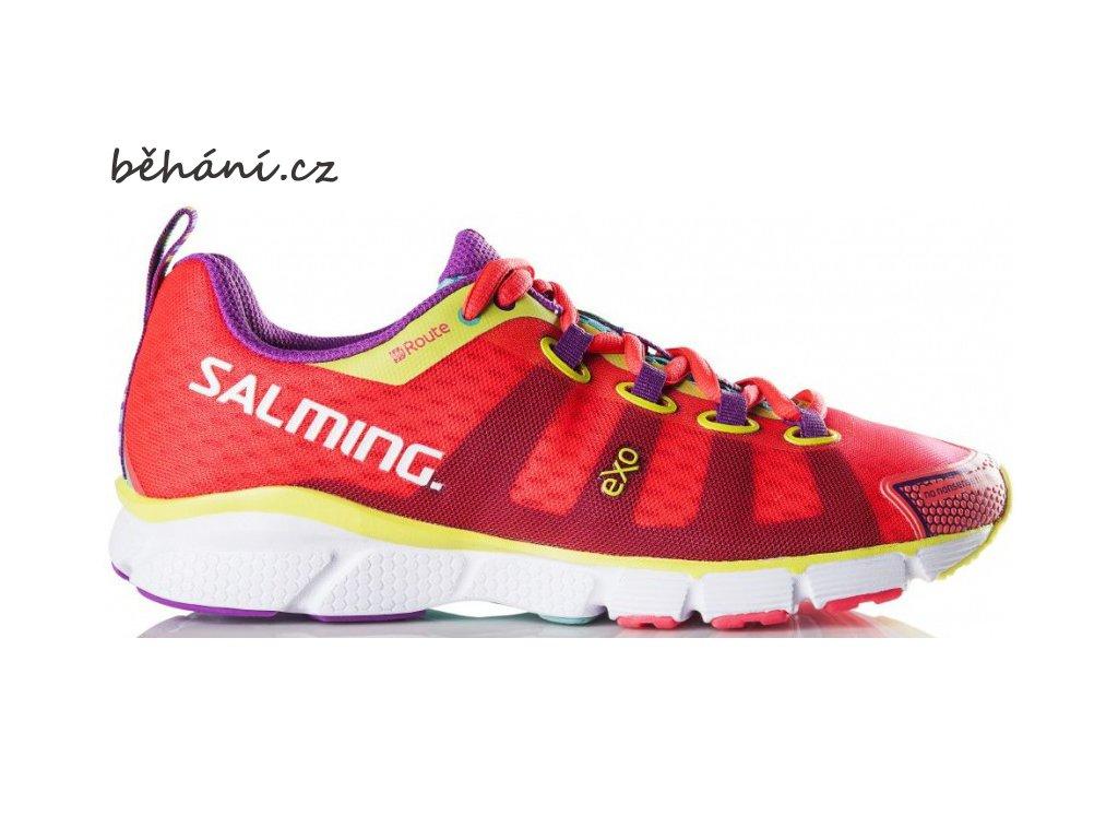 Běžecké boty Salming enRoute Shoe (Velikost obuvi v EU 43 1/3)