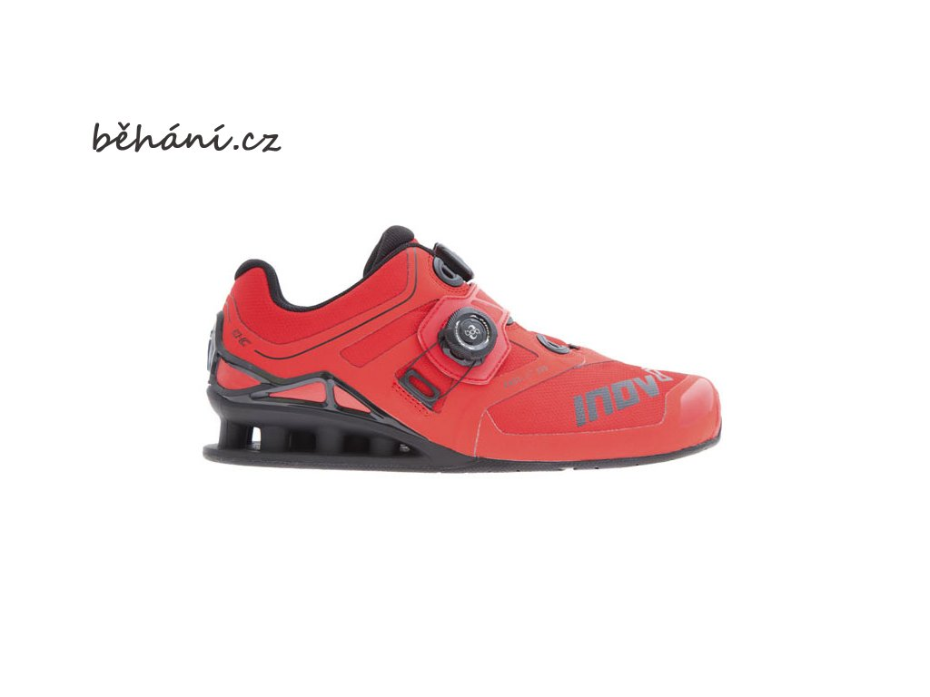 Vzpěračské boty INOV-8 FASTLIFT 370 BOA (S)