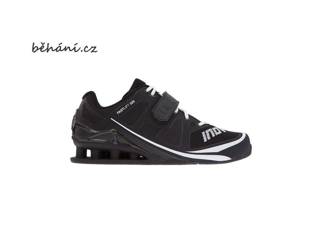 Vzpěračské boty INOV-8 FASTLIFT 325 (S)