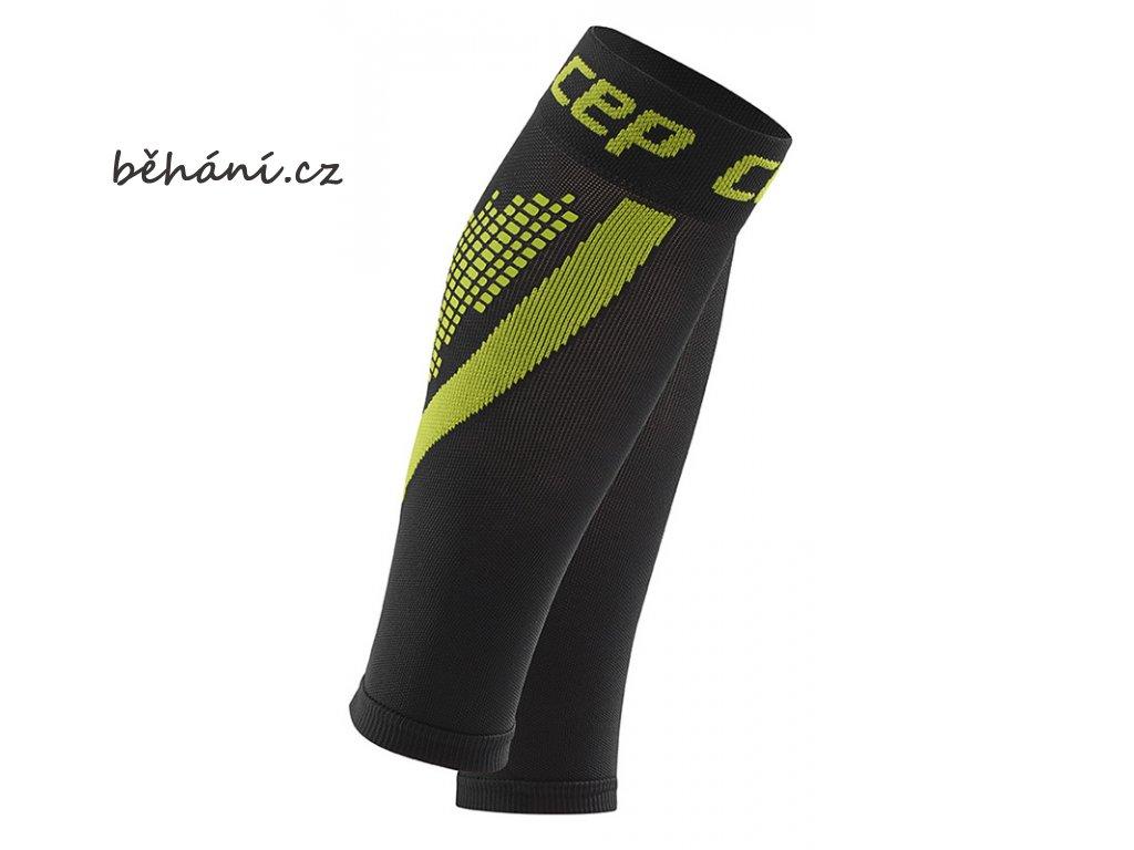 CEP nighttech calf sleeves green WS5LG0 m WS4LG0 w pair 72dpi