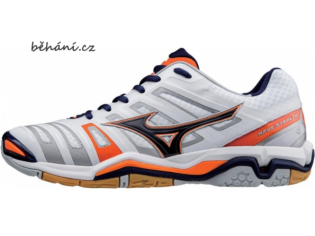 Pánská sálová obuv baa8a0deb5