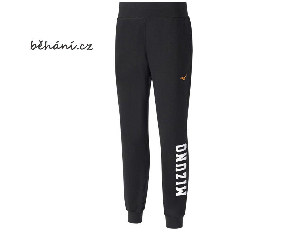 Běžecké kalhoty Mizuno Heritage Pants K2GD700109