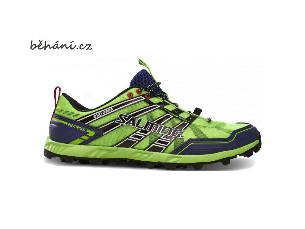 Běžecké boty Salming Elements