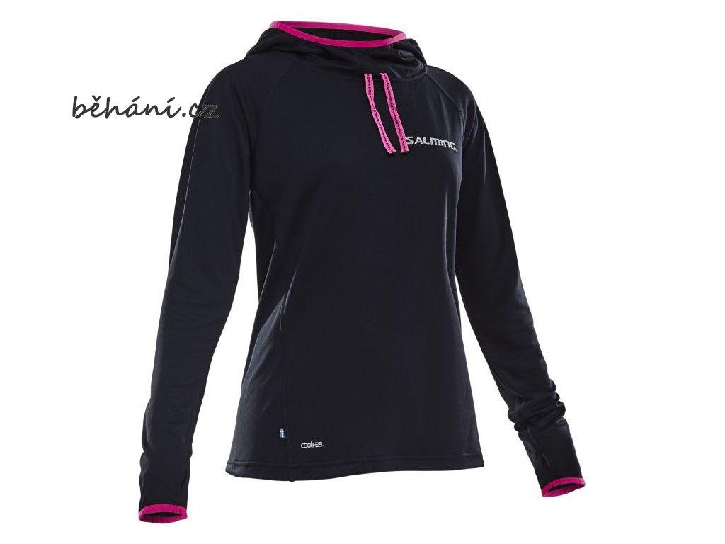 Běžecká bunda Salming Lightweight Hood