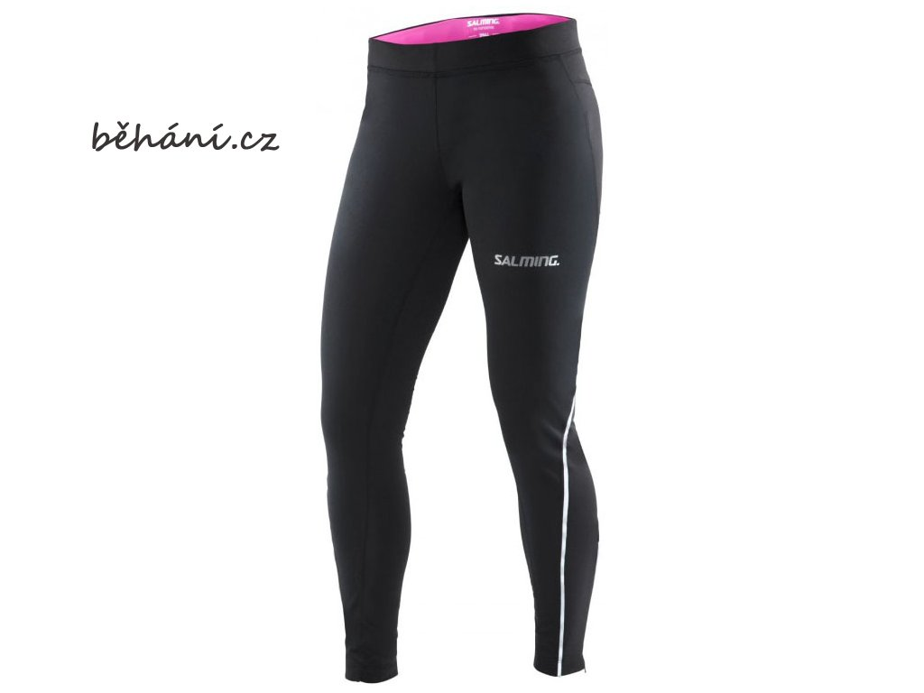 Běžecké kalhoty Salming Run Wind Tights