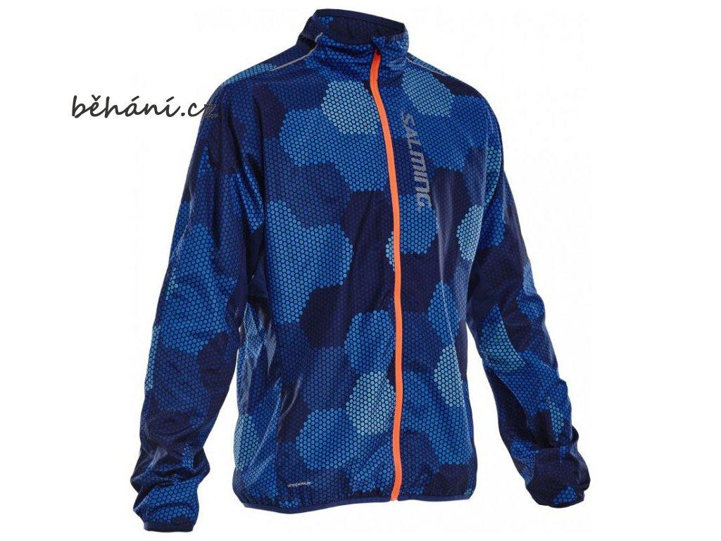 Běžecká bunda Salming Ultralite Jacket