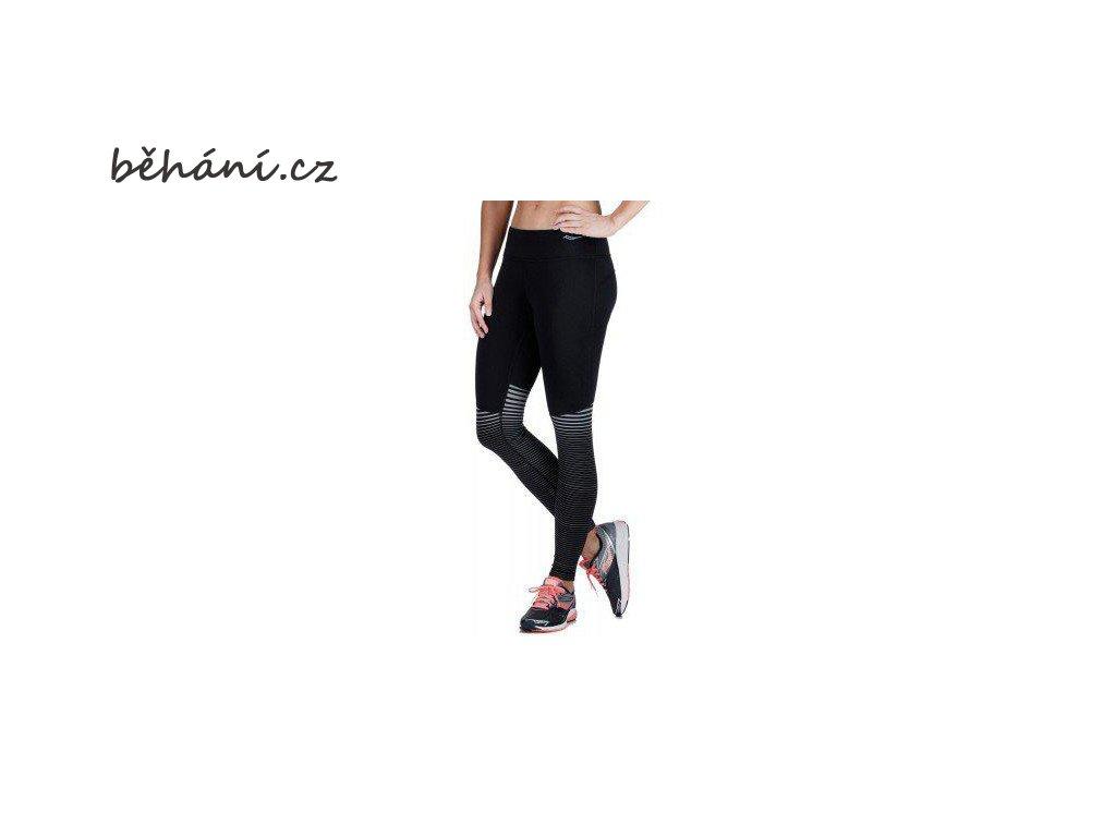 "Běžecké kalhoty Saucony ""OMNI"" Reflex Tight"