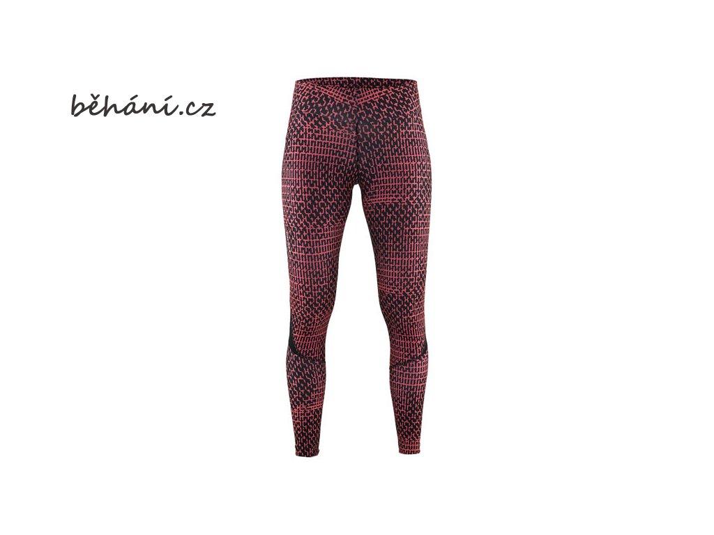 Běžecké kalhoty CRAFT Breakaway Tights
