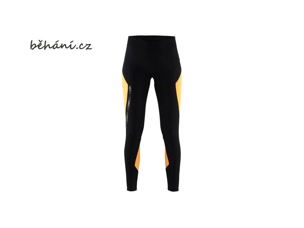 Běžecké kalhoty CRAFT Brilliant 2.0 Thermal