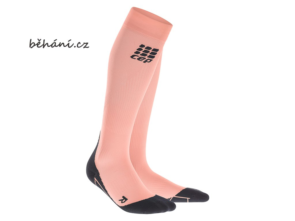 CEP Compression Socks crunch coralle WP40XK w pair