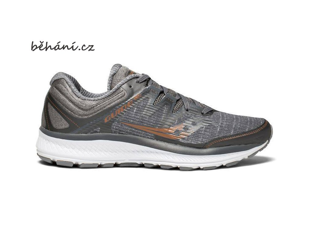 saucony saucony guide iso s20415 30 mens shoes