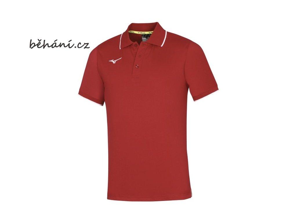 Sportovní tričko Mizuno Polo 32EA704162