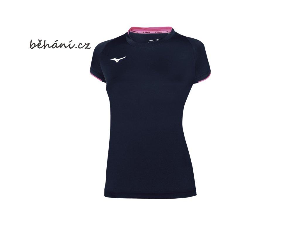 Běžecké tričko Mizuno Core Short Sleeve Tee 32EA720214