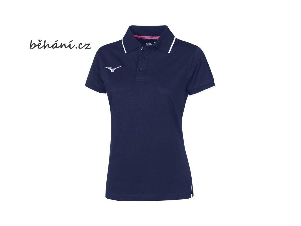 Sportovní tričko Mizuno Polo 32EA724114