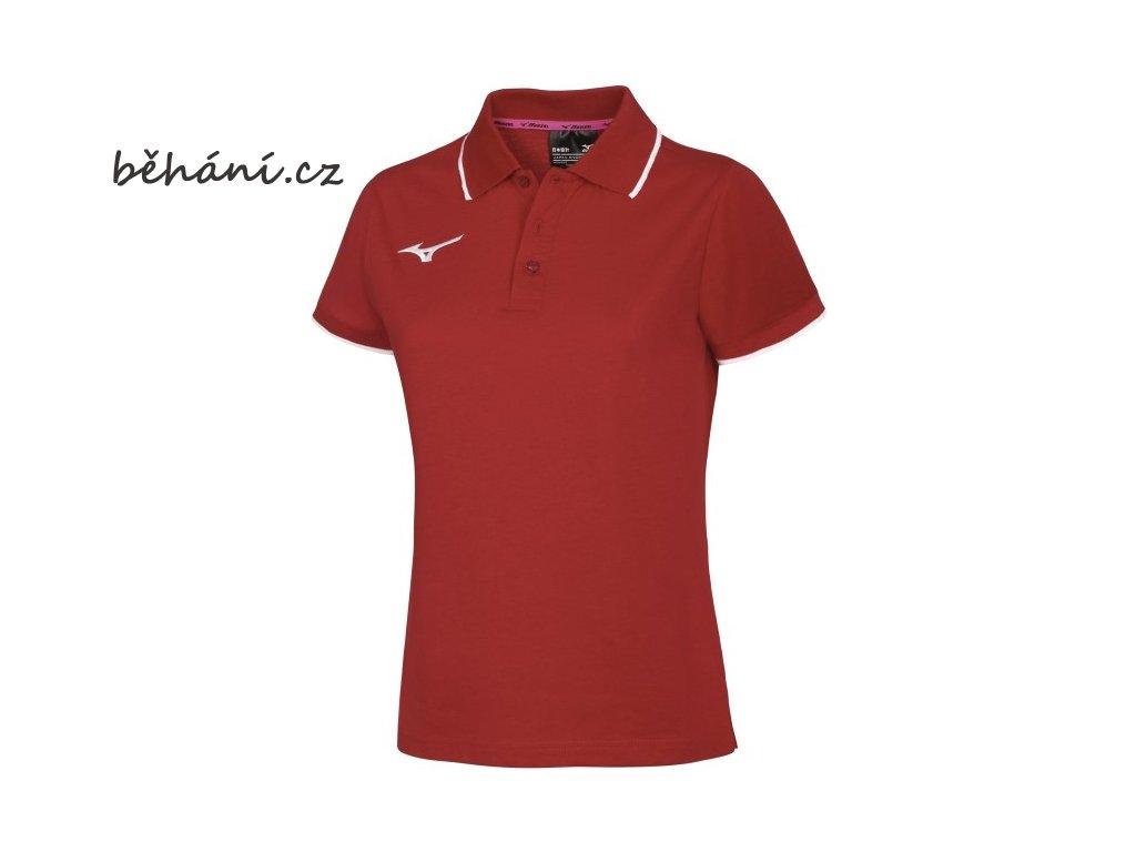 Sportovní tričko Mizuno Polo 32EA724162