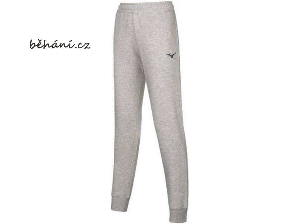 Běžecké kalhoty Mizuno Sweat Pant 32ED721005