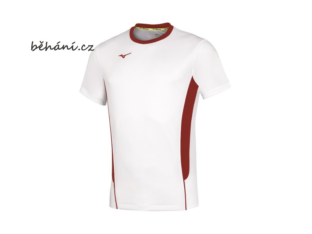 Volejbalový dres Mizuno Authentic High-Kyu Tee V2EA700176