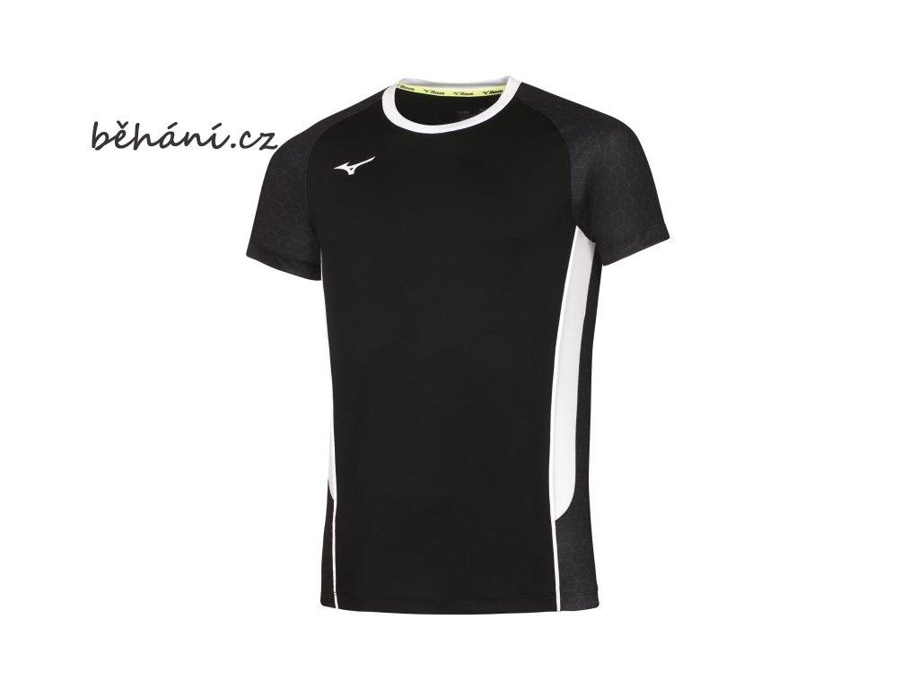 Volejbalový dres Mizuno Premium High-Kyu Tee V2EA700209