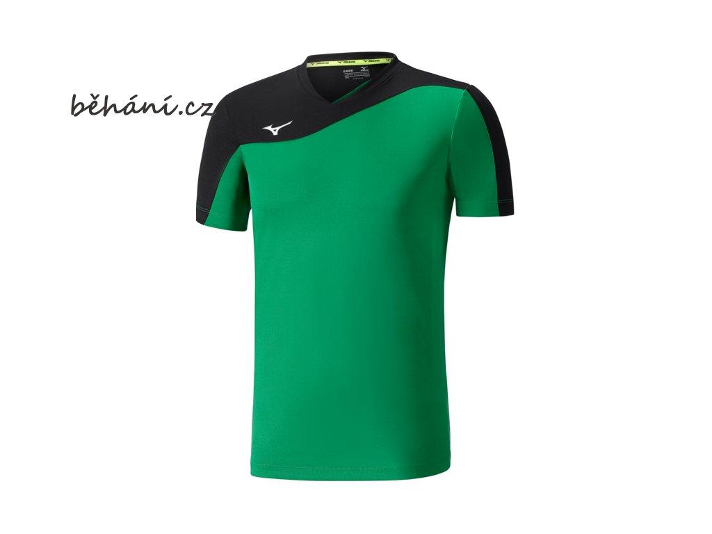 Volejbalový dres Mizuno Premium Myou Tee V2EA700335
