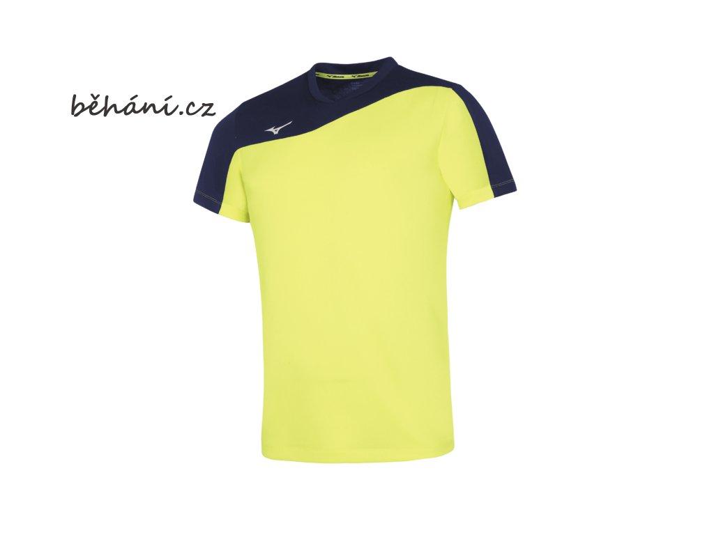 Volejbalový dres Mizuno Premium Myou Tee V2EA700344