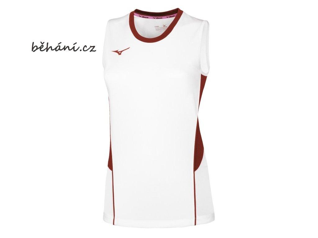 Volejbalový dres Mizuno Authentic High-Kyu NS Shirt V2EA720176