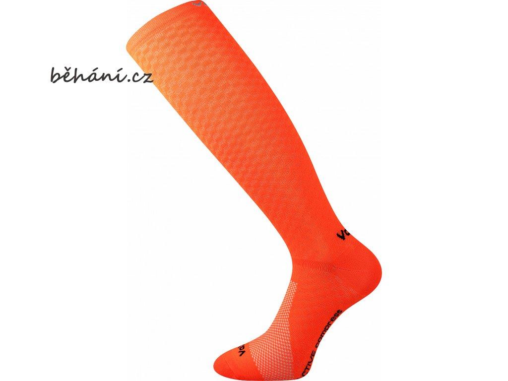 BOMA Lithe oranžová