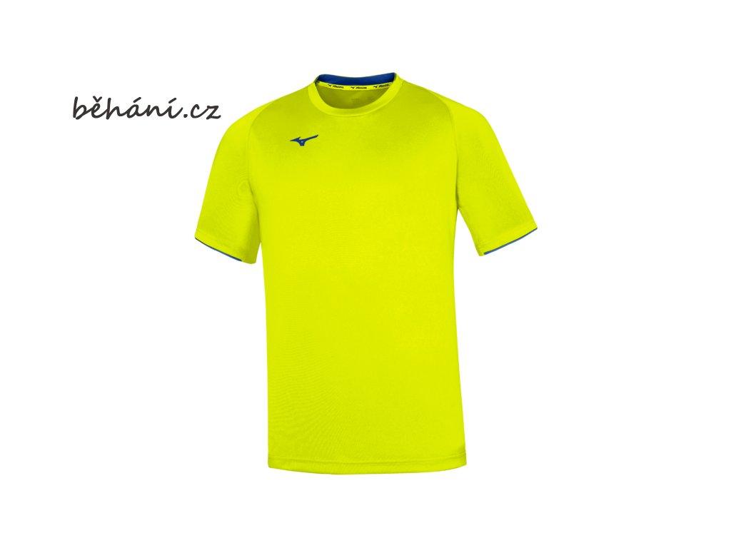 Běžecké tričko Mizuno Core Short Sleeve Tee 32EA700244