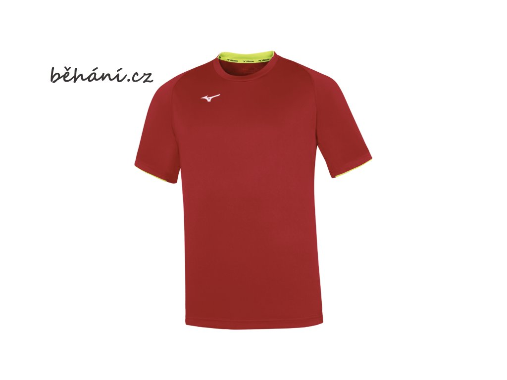Běžecké tričko Mizuno Core Short Sleeve Tee 32EA700262