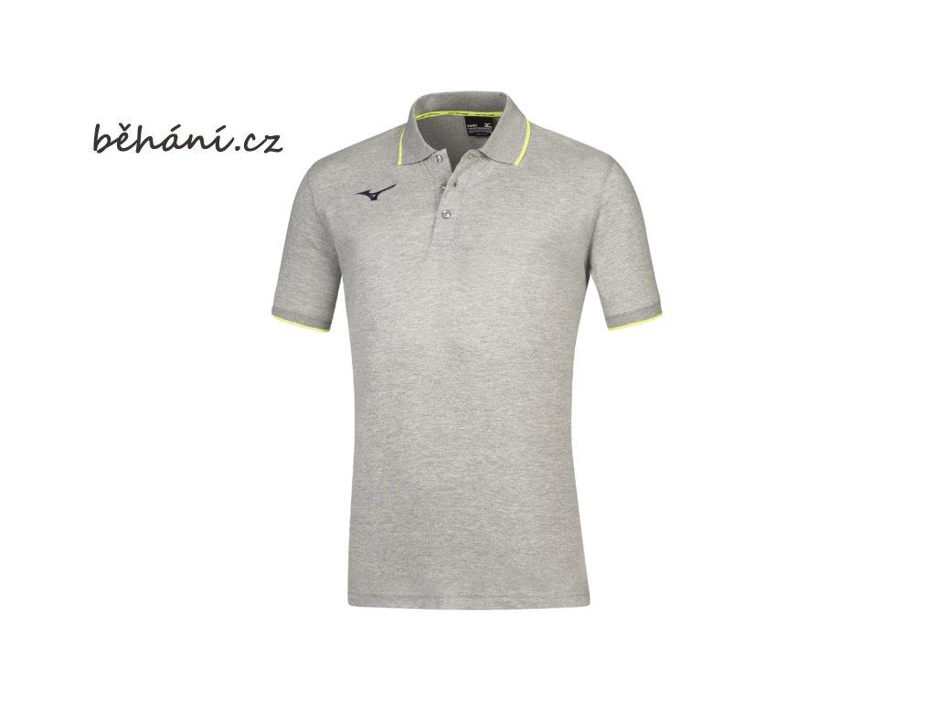 Běžecké tričko Mizuno Polo 32EA704105