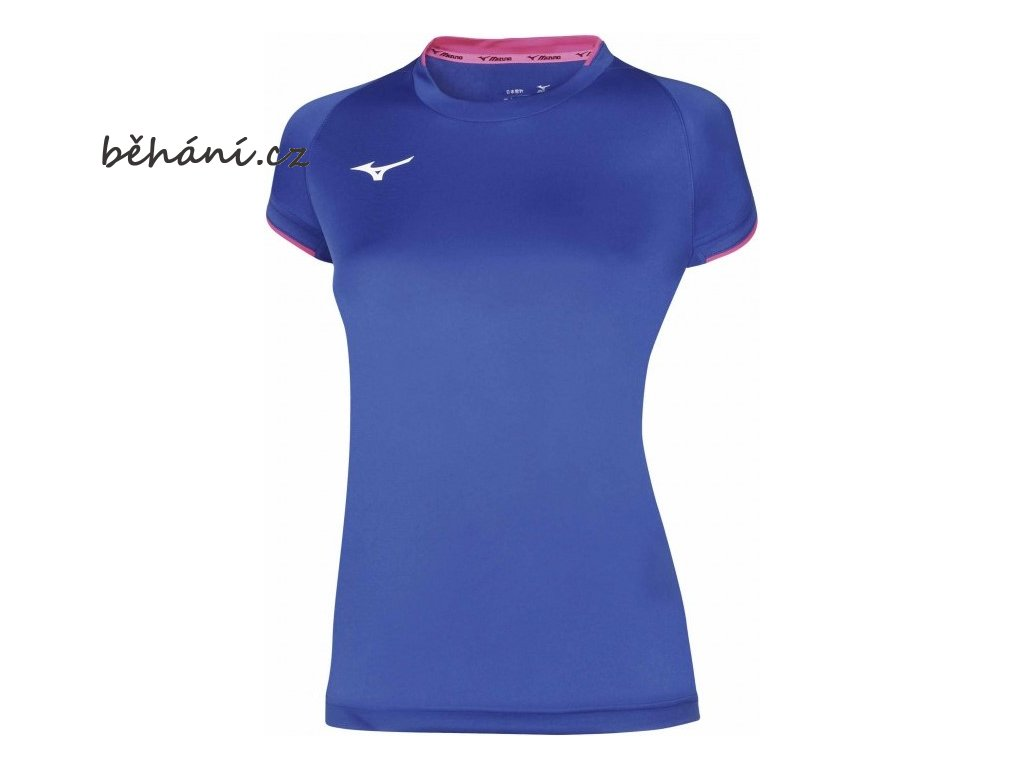 Běžecké tričko MIZUNO Core Short Sleeve Tee 32EA720222