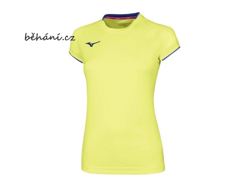 Běžecké tričko Mizuno Core Short Sleeve Tee 32EA720244