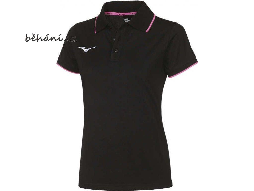 Běžecké tričko Mizuno Polo 32EA724109