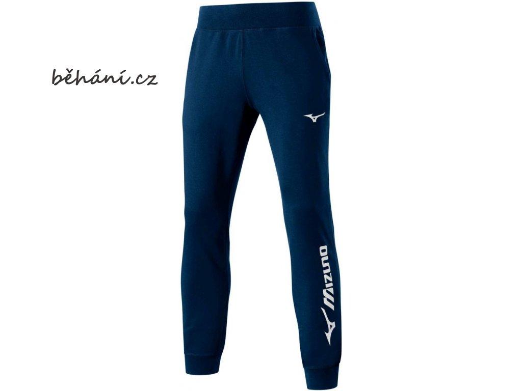 Běžecké kalhoty Mizuno Terry Pant 32ED7B6514