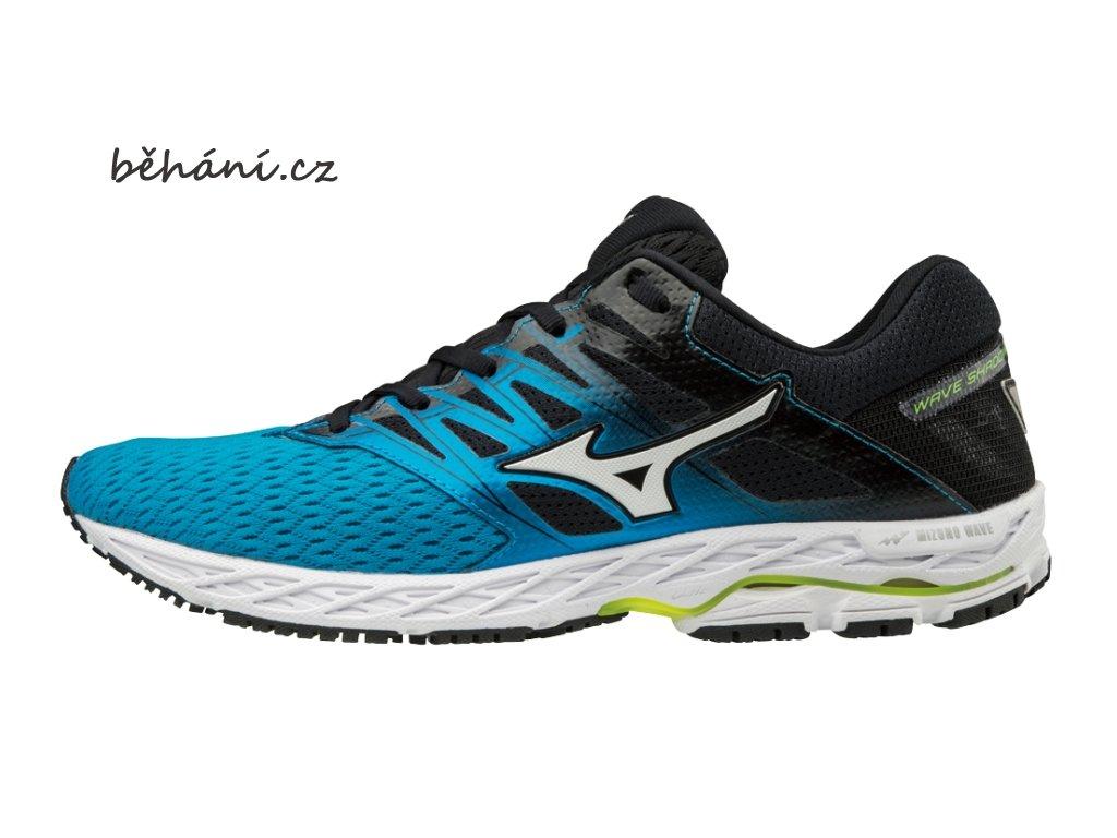 Běžecké boty Mizuno WAVE SHADOW 2 J1GC183001 - běhání.cz 57fa235fc0