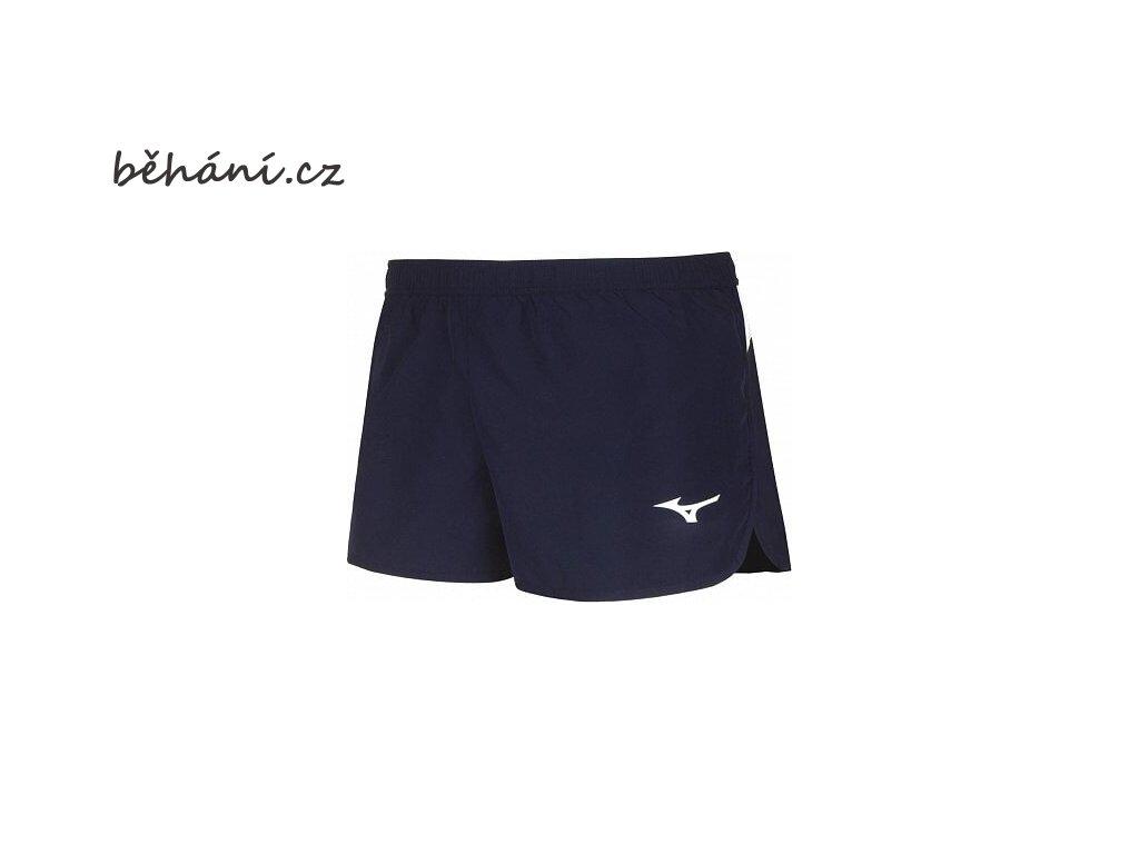 Běžecké šortky Mizuno Premium JPN Split Short U2EB720114