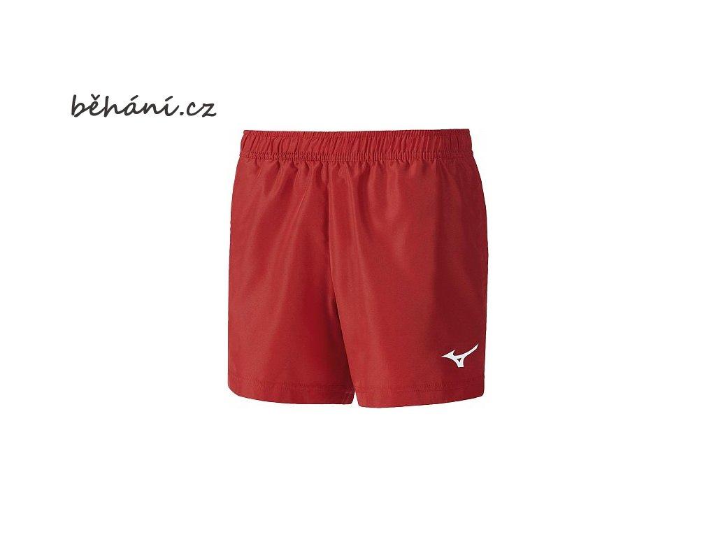 Běžecké šortky Mizuno Premium JPN Square Short U2EB820562