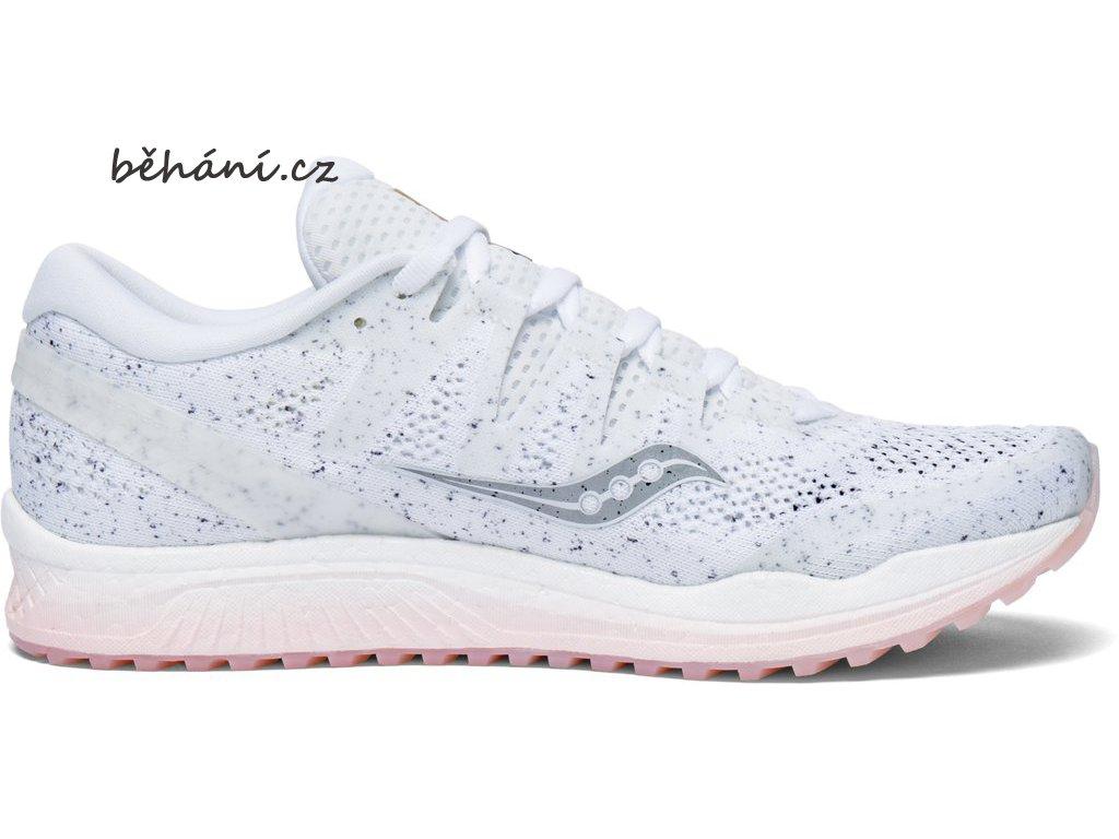Běžecké boty Saucony Freedom ISO 2