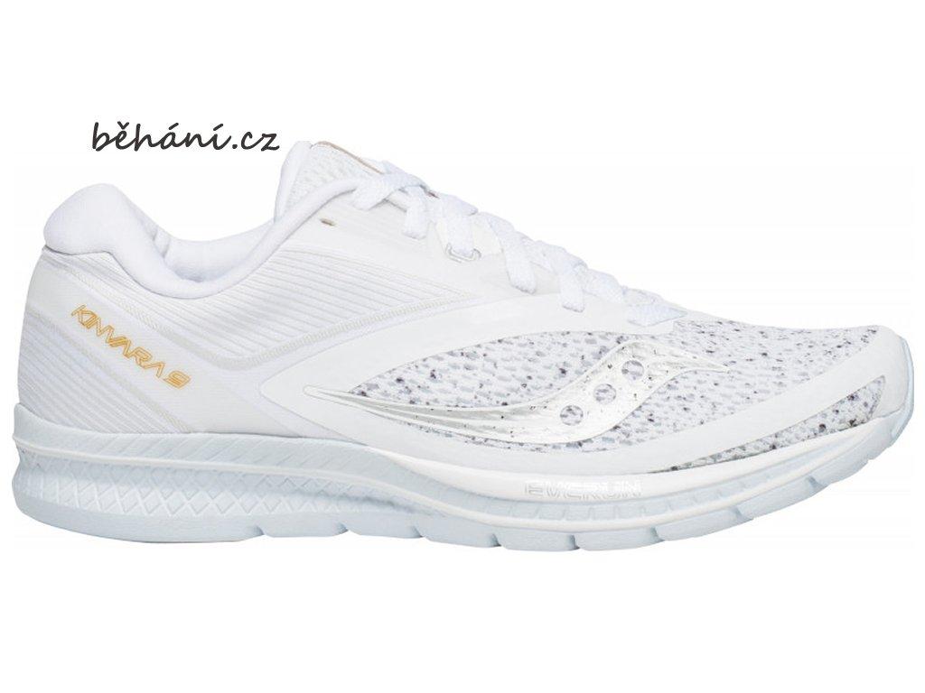 Běžecké boty Saucony KINVARA 9
