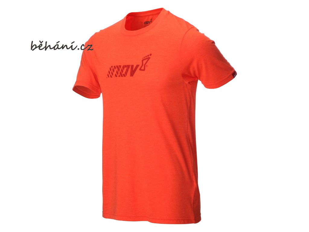 TRI BLEND SS DIVISION M RED