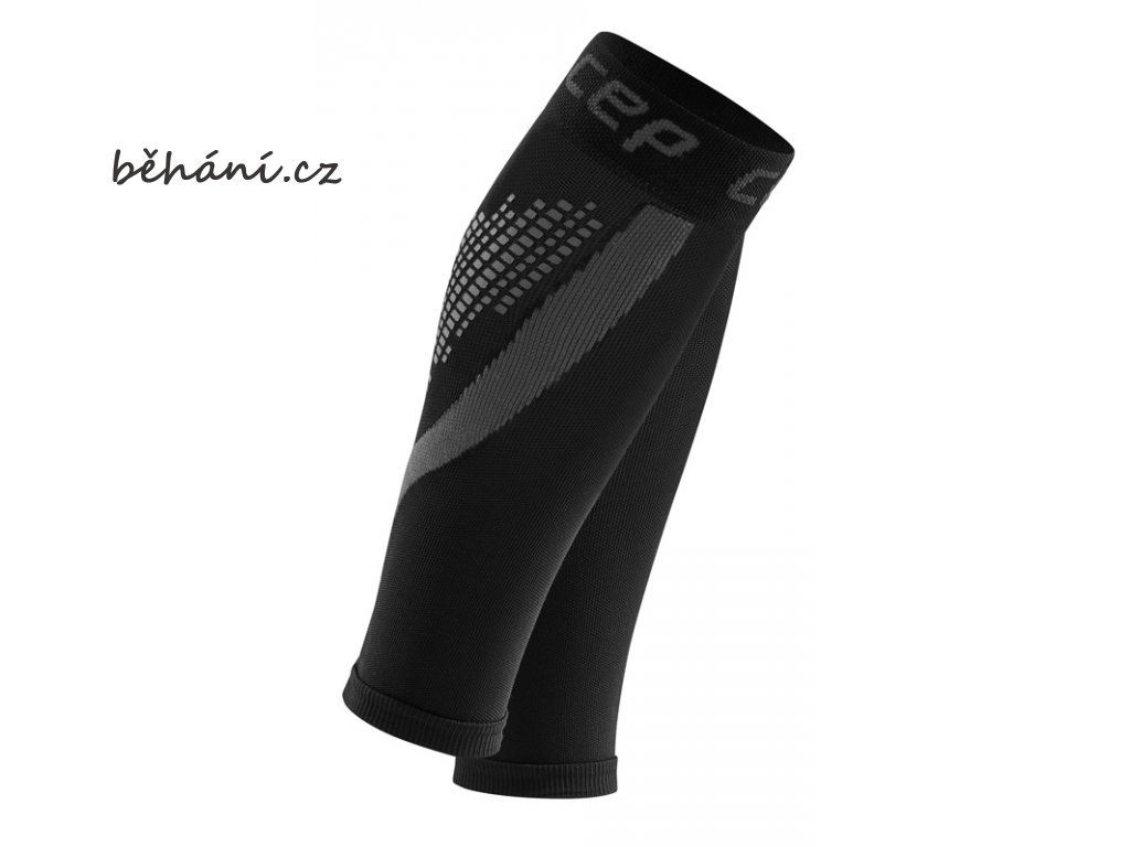 Nighttech Calf Sleeves black WS5LB0 m WS4LB0 w pair