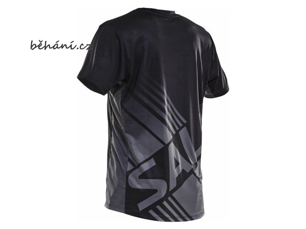 Běžecké tričko SALMING Challenge Tee
