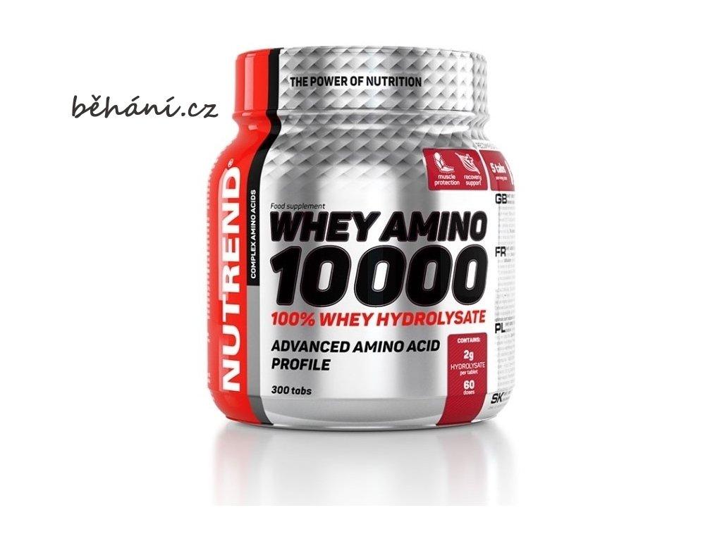 full whey amino 10 000