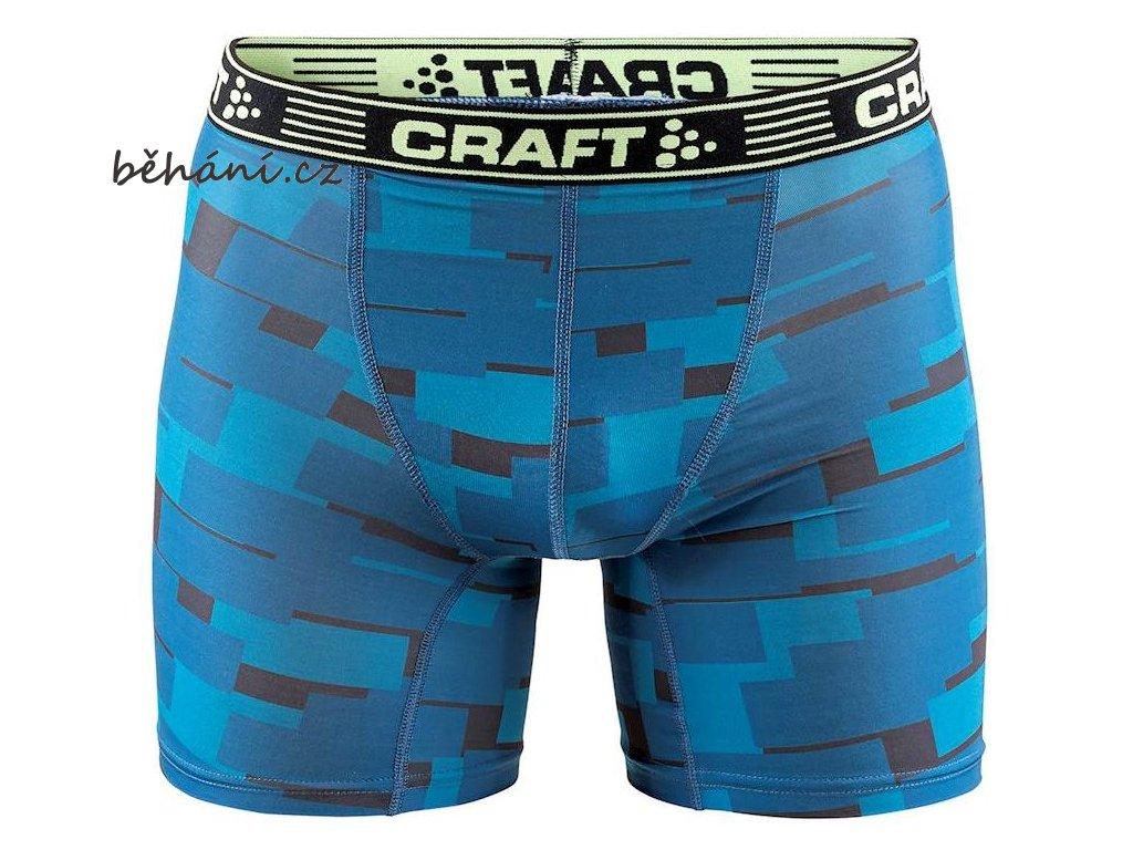 Běžecké boxerky CRAFT Greatness 6-INCH