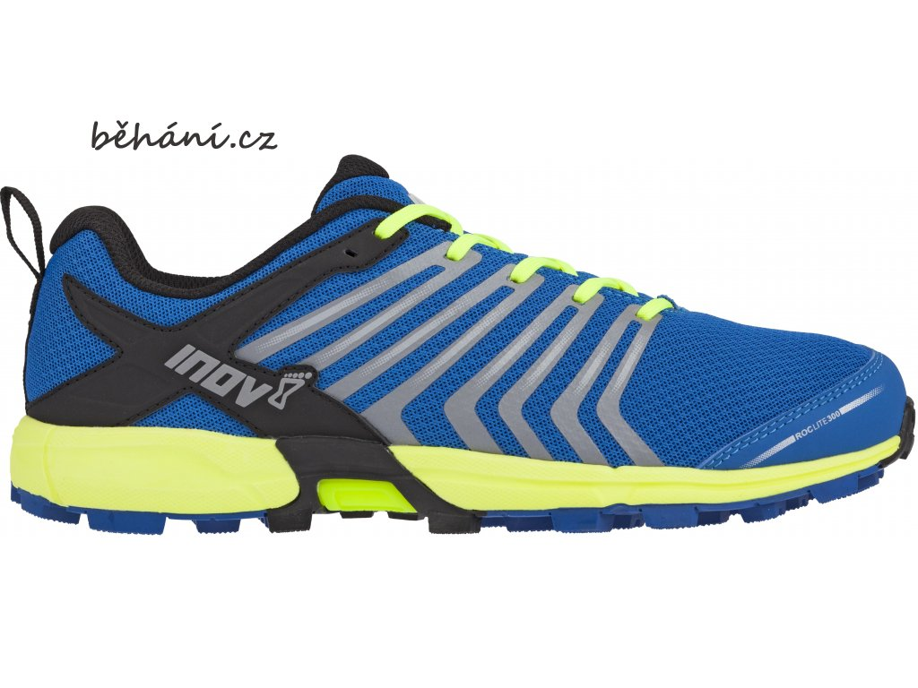 Roclite 300 M Blue Yellow 1