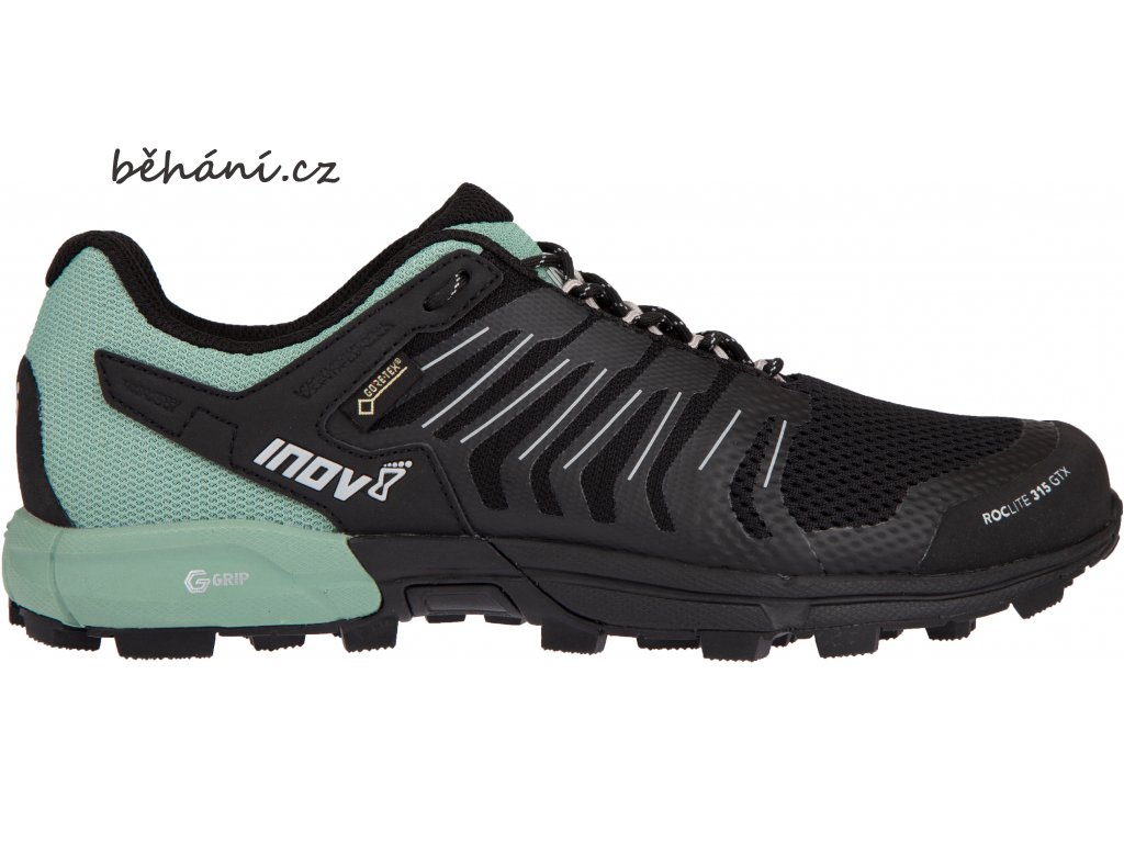 Roclite 315 GTX W Black Green 1