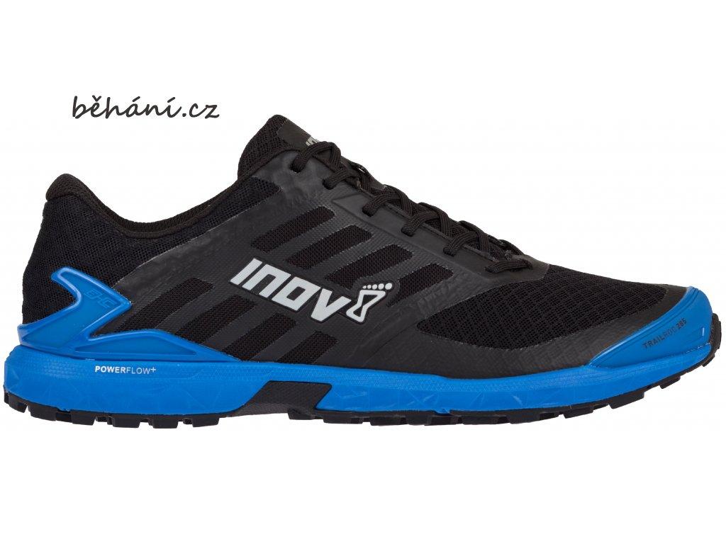 Trailroc 285 Black Blue 1