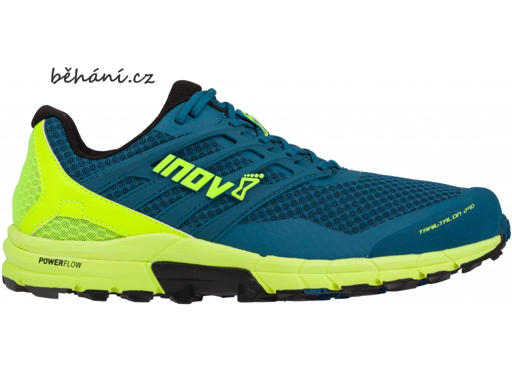 Trailtalon 290 Blue Green Yellow 1