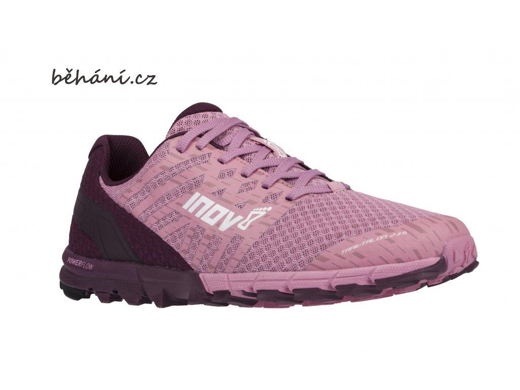 Běžecké trailové boty INOV-8 TRAIL TALON 235 (S) - běhání.cz 8a62c024a9