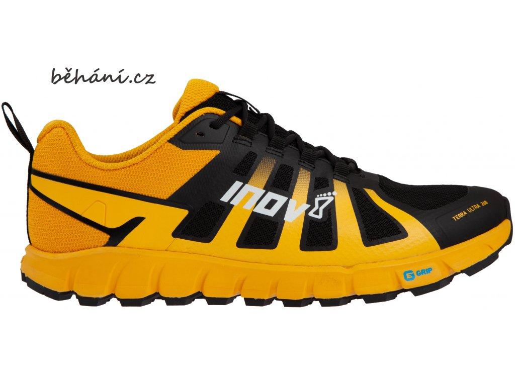Běžecké boty Inov-8 TERRA ULTRA 260 (S)